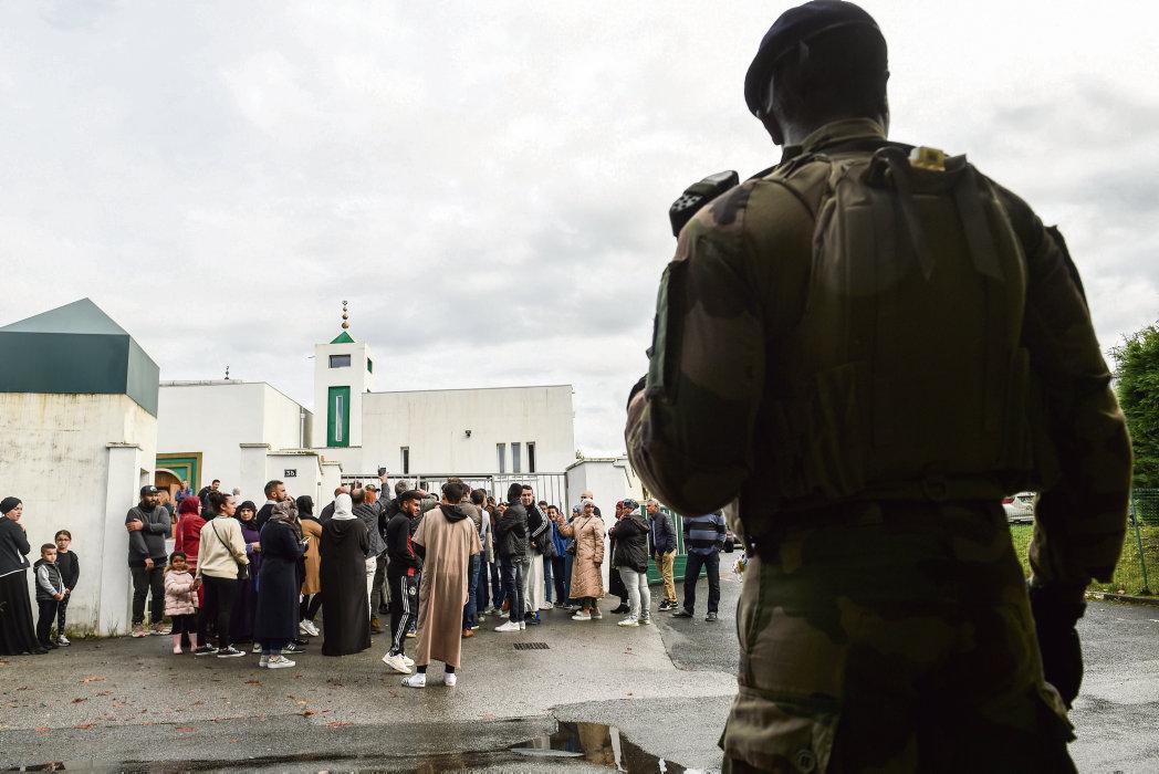Враждебное отношение к мусульманам - это не миф