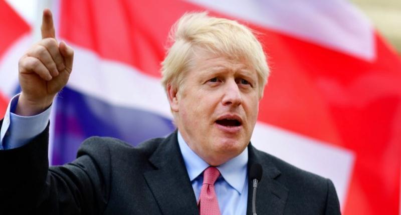 Стратегия нового премьер-министра Великобритании по поводу Брекзита заключается в том, чтобы переложить на Евросоюз всю ответственность за отсутствие соглашения. При этом его не пугает перспектива ввергнуть страну в беспрецедентный по масштабам кризис.