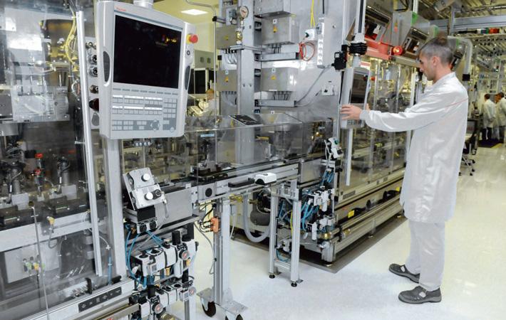 1600 человек, работающих по постоянному трудовому договору (CDI) на заводе Bosch в Онэ-ле-Шато, близ Родеза (департамент Авейрон), и 8500 индуцированных рабочих мест, то есть практически восьмая часть трудящихся этой территории, оказались без вины виноватыми.