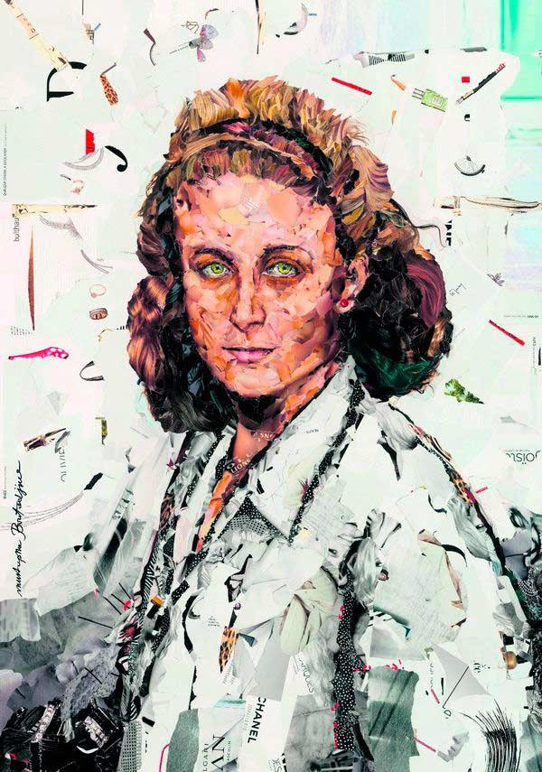 Эта молодая алжирская коммунистка погибла смертью храбрых 26 ноября 1957 года в двадцати километрах к северо-западу от города Меджана. Ей было всего 30 лет.