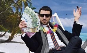 Багамские острова, Бермуды, Гернси, Гонконг, Остров Мэн, Каймановы острова, Британские Виргинские острова, Джерси и Панама могут быть вычеркнуты из списка налоговых оазисов, составленного Европейским Союзом. Как это возможно?