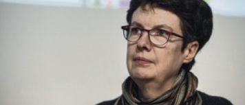 Изабель Гаро: «Коммунизм – это общество, которое вновь обрело свою силу».