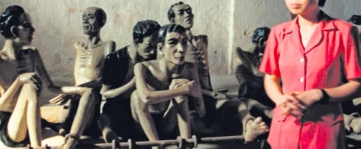 За сто тринадцать лет в этой страшной тюрьме отбыли заключение 20 000 участников вьетнамского сопротивления. В своей книге «Французская колонизация перед судом» Хо Ши Мин раскрыл все ужасы этого места.
