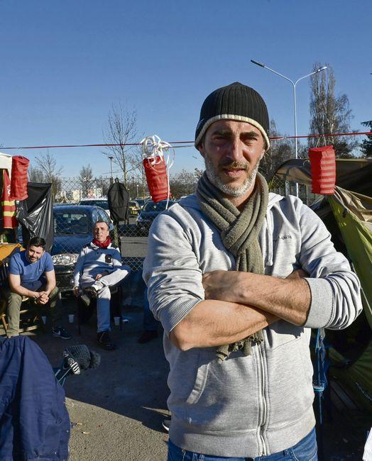 Профсоюзный активист уволен с завода, несмотря на заключение инспекции по труду