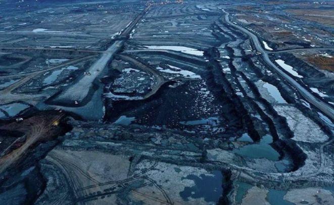 Сланцевая нефть - мина замедленного действия для экологии и здоровья