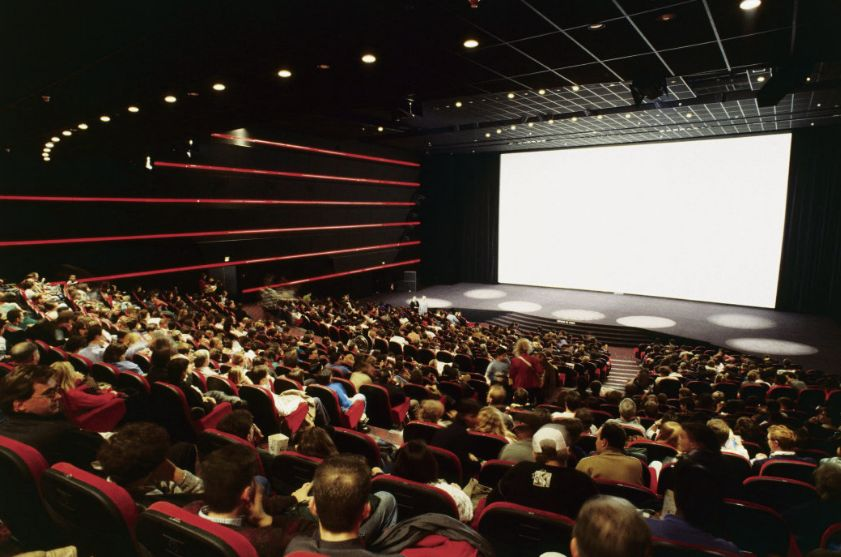 Угрозы французской киноиндустрии.