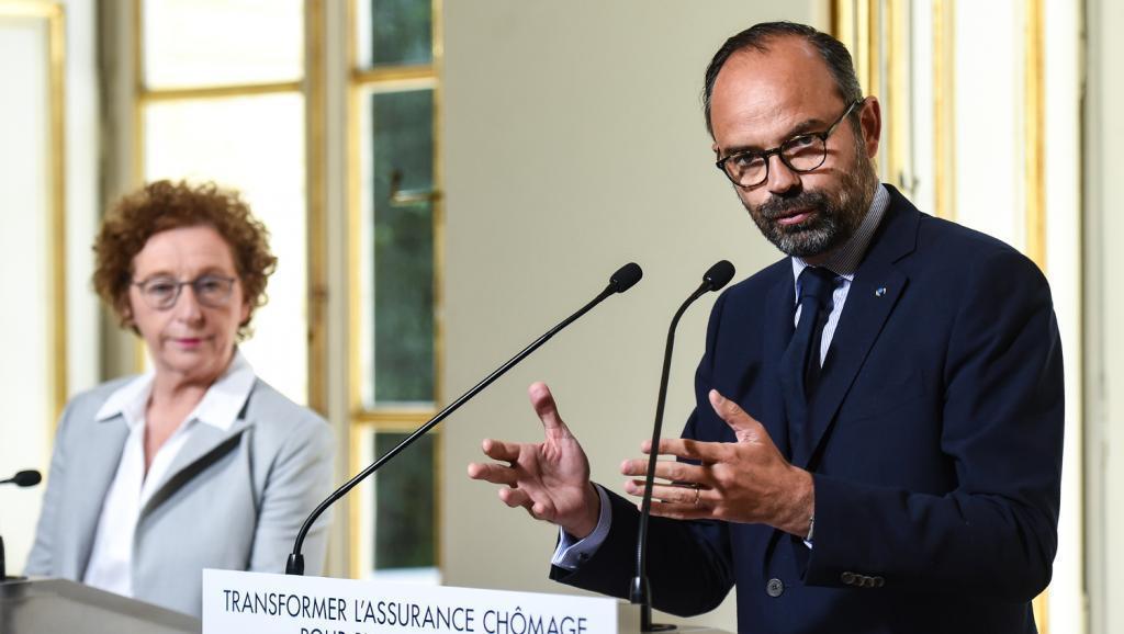 Вчера премьер-министр Франции Эдуар Филипп и министр труда Мюриэль Пенико рассказали о том, каким кардинальным образом планируется реформировать систему страхования на случай безработицы. Речь идёт о проекте беспрецедентного масштаба, стоимость которого составит 3,4 миллиардов евро