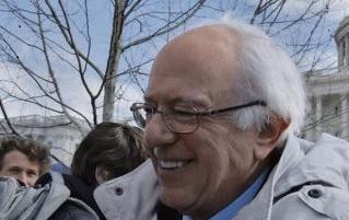 Берни Сандерс, сенатор от штата Вермонт, станет новым кандидатом от Демократической партии. Это вопрос нескольких недель, если не дней