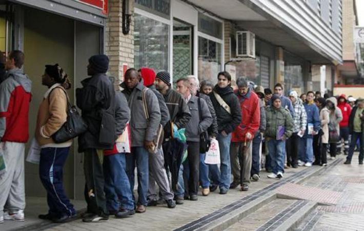 Безработные не жульничают.