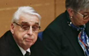 Время поджимает. Сенатская комиссия по «делу Беналла», наделённая функциями следствия, завершает свою работу 24 января