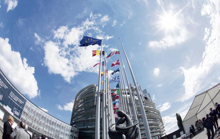 В преддверии европейских выборов, которые должны состоятся в мае 2019 года, ФКП вышла на старт предвыборной кампании с предложением объединиться.