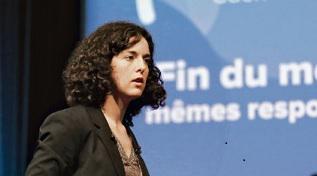 Сегодня, когда до выборов в Европарламент остаётся около двух месяцев, «Непокорённые» вступают в новый этап борьбы за голоса избирателей.