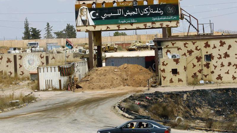 ПТРК «Javelin», которые силы Правительства национального согласия (ПНС) обнаружили в лагере, отбитом у войск Ливийской национальной армии (ЛНА) генерала Хафтара Гарьяне, оказались французскими.
