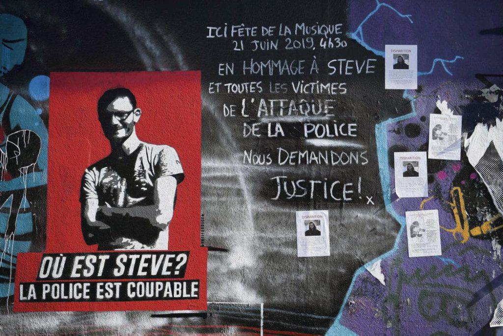 Молодой человек 24 лет по имени Стив, пропавший в ночь на 21 июня, до сих пор не найден. Политолог из университета Нанта Гульвен Будик рассуждает о круговой поруке и стратегии поддержания общественного порядка в этом городе