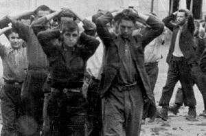 Рьёкро, январь 1939 года. Ровно восемьдесят лет тому назад в этой деревушке, находящейся в департаменте Лозер, был открыт первый лагерь для интернированных. «Новосёлами» в нём стали «нежелательные иностранцы».