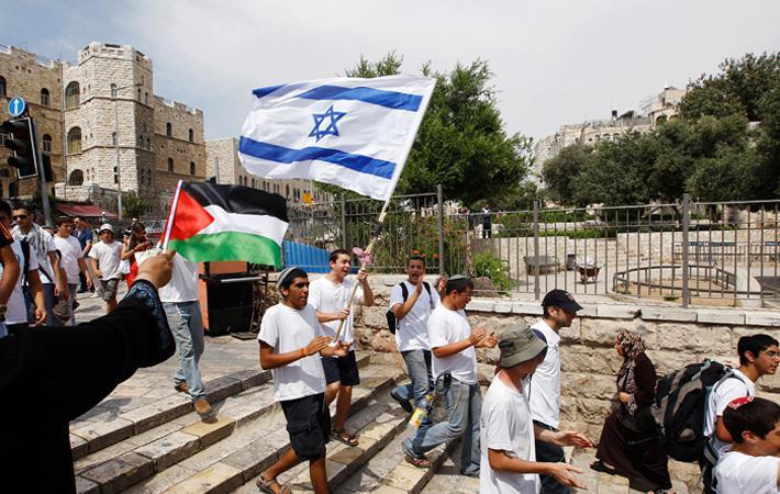 Махмуд Аббас должен прибыть в Москву 11 мая. Президент Палестинской автономии в очередной раз встретится со своим российским коллегой Владимиром Путиным