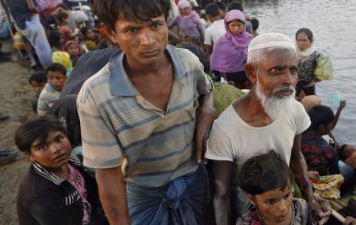 Такого не видели со времён Второй мировой войны! К концу 2017 года в мире насчитывалось 68,5 млн человек (половина из них - дети), оставивших свои дома. В большинстве случаев причиной этого стали вооружённые конфликты