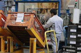 Закрыть завод, не поднимая шума, – на это надеется компания «Peugeot» после того, как в начале ноября 2018 года она объявила о прекращении своей промышленной деятельности в г.Сент-Уан (департамент Сена-Сен-Дени)