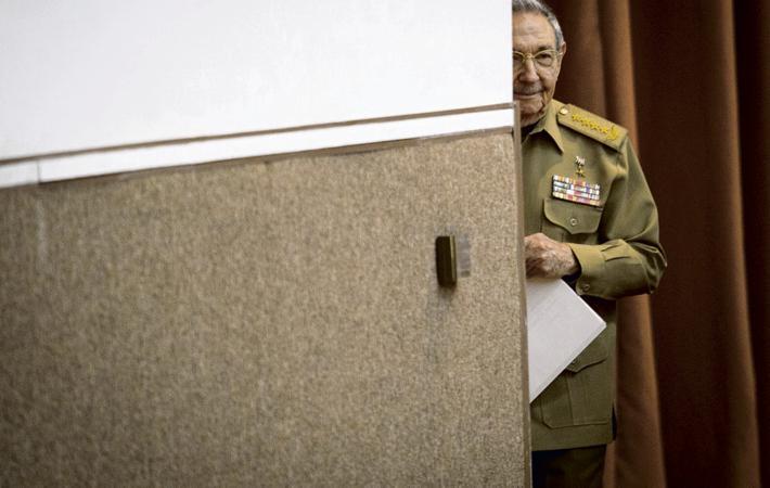 Вчера кубинцы избрали 605 депутатов Национальной ассамблеи. Один из них станет председателем Государственного совета