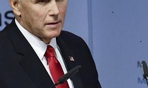 Одно имя не вызвало оваций союзников Вашингтона: Дональд Трамп. Вице-президент США смог убедиться в этом в субботу на Мюнхенской конференции по безопасности, которая ежегодно собирает элиту мировой дипломатии