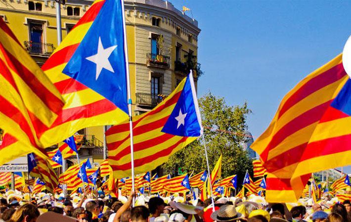 После референдума, прошедшего в воскресенье 1 октября в Каталонии, в мире вновь стали подниматься вопросы регионального сепаратизма и права народов на самоопределение.