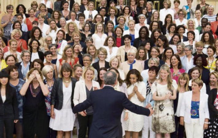 У Ассамблеи новое молодое лицо. Теперь в неё входит больше женщин, больше представителей гражданского общества, больше депутатов, впервые получивших мандат, и меньше профессионалов от политики