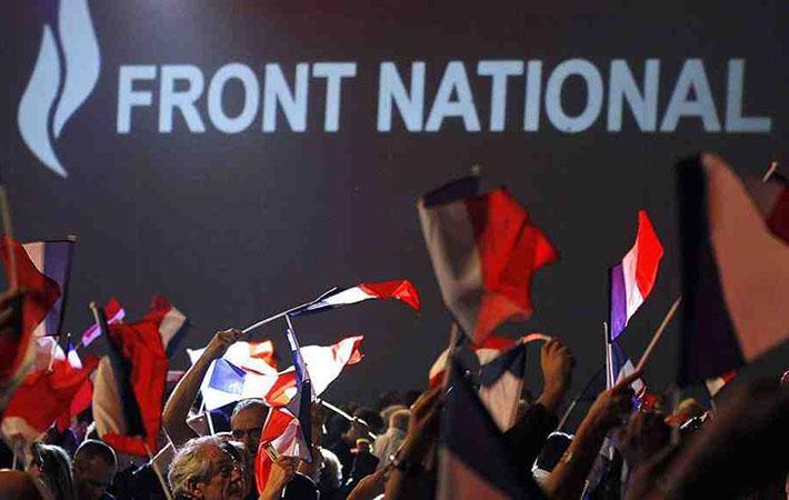 Прошедший год стал для НФ годом потрясений, динамика партии нарушилась: на пути от имиджа «огородного пугала» до президентских выборов партия попала в кризис, раскололась, разбрелась и уже не смотрится хоть сколько-нибудь серьёзно.