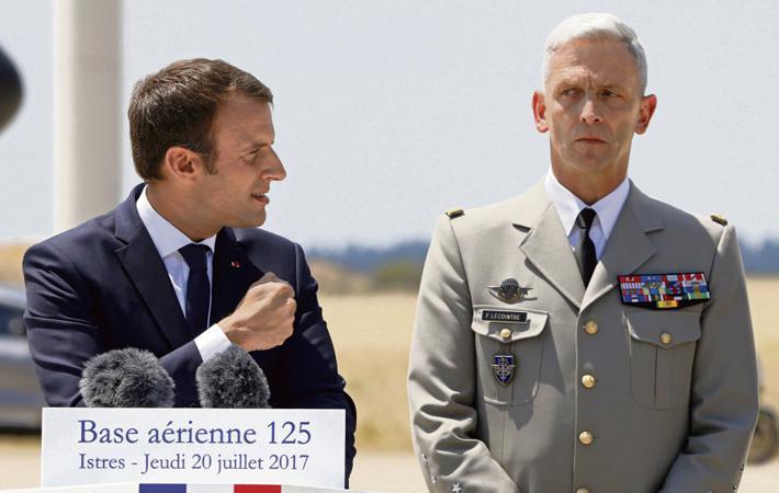 Эммануэль Макрон назначил новым начальником штаба вооружённых сил Франсуа Лекуэнтра. Какова была его роль в операции «Бирюза» в Руанде в 1994 году, во время геноцида тутси?