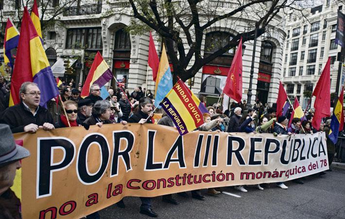 По мнению руководителя КПИ, выход из нынешнего кризиса невозможен без положительных ответов на острые социальные вопросы и без права на самоопределение, как того требует большинство каталонцев.