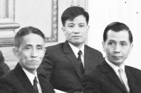 В декабре 1967 года, находясь в Южном Вьетнаме, президент Соединённых Штатов Линдон Джонсон заявил, что «враг ещё не повержен, и очень скоро он узнает, кто здесь хозяин». Это было ошибочное суждение