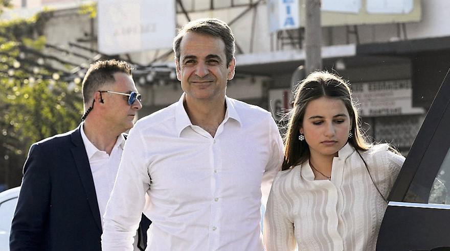 «Новая демократия» и её лидер Кириакос Мицотакис сильно опережает партию СИРИЗА Алексиса Ципраса на парламентских выборах. Это грозит стране серьёзными изменениями в национал-либеральном направлении