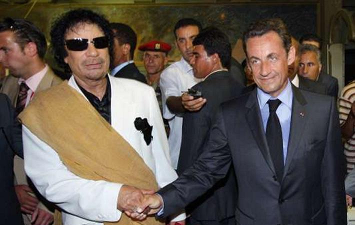 Если «африканский человек недостаточно вошёл в историю» (именно так, в духе неоколониализма, выразился экс-президент Франции, выступая в Дакаре), то такой человек, как Саркози вошёл в неё достаточно давно, опутав сетью финансовых махинаций африканские страны – бывшие французские колонии.