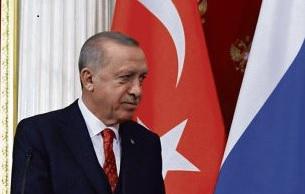 Владимиру Путину и Реджепу Тайипу Эрдогану, очевидно, было что сказать друг другу. В среду российский и турецкий президенты провели трёхчасовую беседу в ходе встречи в Москве