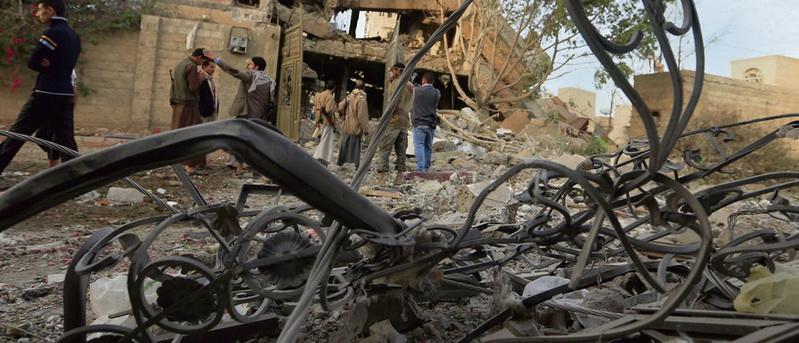 Министерство обороны Франции подало иск в связи с публикацией информации об использовании французского оружия в Йемене. Ведь такая информация считается «конфиденциальной информацией оборонного характера»