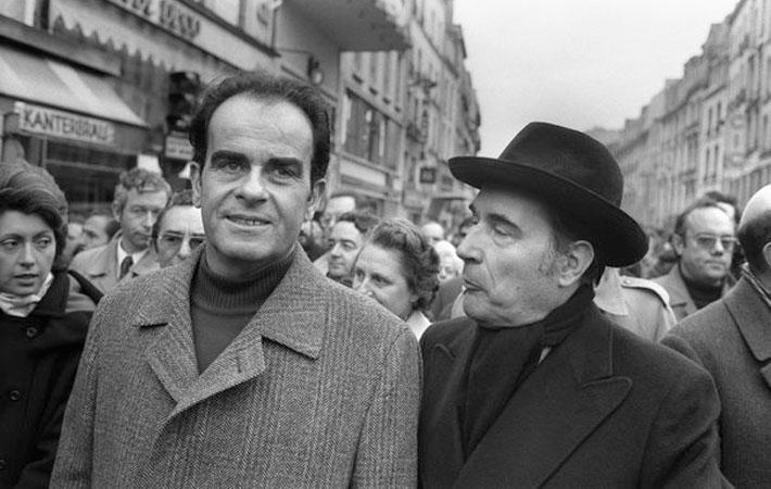Весной 1977 года подписавшие общую правительственную программу партии (Коммунистическая партия Франции (КПФ), Социалистическая партия (СП) и Движение левых радикалов находились на пике своей политической карьеры. Они показали хорошие результаты на муниципальных выборах