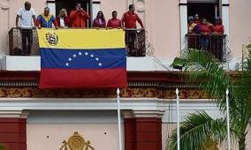 Как случилось, что «тёмная лошадка» мировой политики пользуется таким авторитетом во всём мире, едва успев провозгласить себя президентом Венесуэлы?