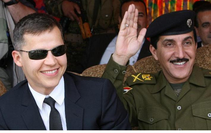 Буайон воплощает собой поколение гламурного шика и роскоши. Именно его Николя Саркози вознёс до небес и привел к власти