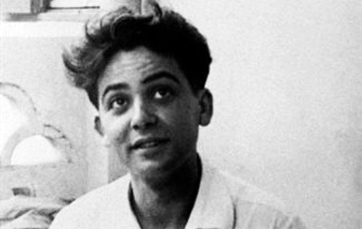 1951 год. Оден вступил в Коммунистическую партию Алжира, сначала в Союз студентов-коммунистов, а затем, в 1953 году, в алжирскую ячейку