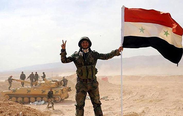 Это военная и политическая победа Дамаска. Именно так следует понимать сделанное вчера заявление об освобождении города Дейр-эз-Зор на востоке страны, находившегося под осадой «Исламского государства».