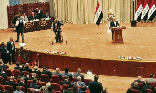 12 мая прошли выборы в Парламент – законодательный орган Ирака. С тех пор минуло почти четыре месяца