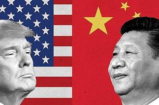 Четверг, 20 сентября 2018 года. Эта дата осталась почти незамеченной, однако вполне возможно, что она войдёт в историю международных отношений или (по крайней мере) в хронику той беспощадной войны за мировое лидерство, которую ведут между собой США, Китай и Россия - три военных и экономических сверхдержавы