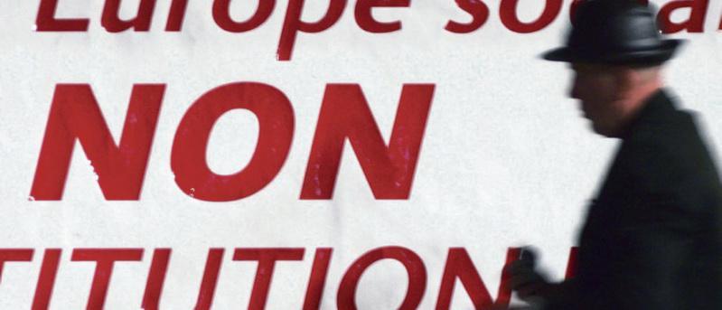 «Фрекзит», «план А и план Б», бесперспективная стратегия неподчинения… Все левые объединения осуждают бюджетные соглашения в рамках Евросоюза, и каждое предлагает свой путь для выхода из них.