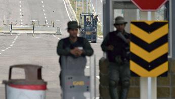 По обе стороны моста Лас-Тьендитас, находящегося на стратегически важном участке колумбийско-венесуэльской границы, будут проведены концерты, польются звуки музыки, будут произноситься речи. А что потом?