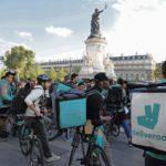 Компания Deliveroo не без давления начинает социальный диалог