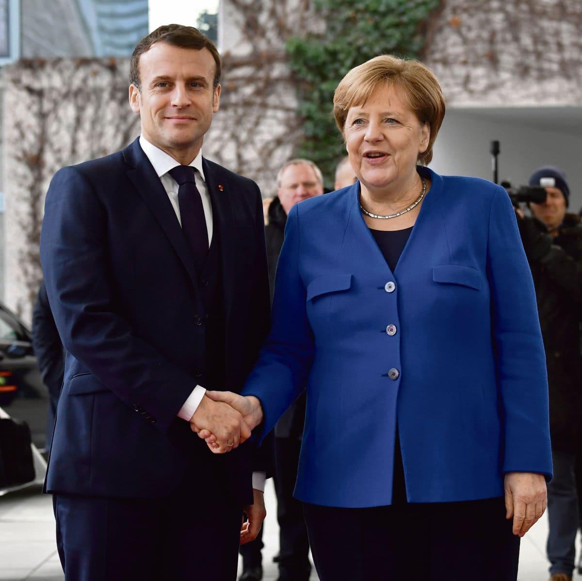14 февраля 2020 года в административном центре Баварии состоялось открытие 56-ой международной конференции по безопасности. Здесь собрались политические лидеры и дипломаты со всего мира. Главный вопрос повестки дня: распад западного блока.
