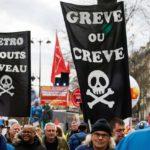Париж: «Нас большинство, но нас не слушают, а значит презирают»
