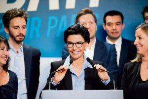 Кандидат от республиканцев представляет программу, в которой огромное внимание уделяется безопасности. Николя Саркози выходит из политической тени.