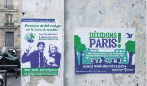 Приближается 27 февраля, последний срок представления списков кандидатов. «Непокорённые» отказываются обнародовать официальный перечень своих выдвиженцев, следуя стратегии «разных списков», меняющихся в зависимости от коммуны.