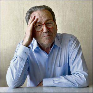 Выдающийся теоретик марксизма скончался от коронавируса в понедельник, в возрасте 93-х лет. Он оставил после себя большое, но недостаточно изученное философское наследие. Сегодня мы вспоминаем о его насыщенном жизненном пути в политике и науке.