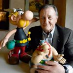 Астерикс потерял своего второго отца: в возрасте 92 лет скончался Альбер Удерзо